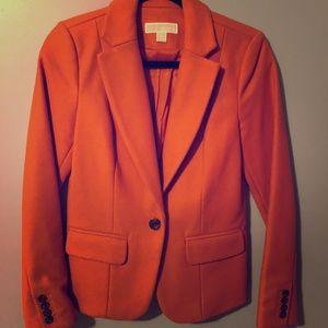 Michael Kors Single Breasted blazer